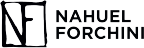 Logotipo Nahuel Forchini